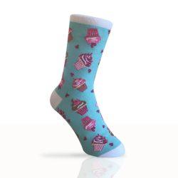 cupcakes socks