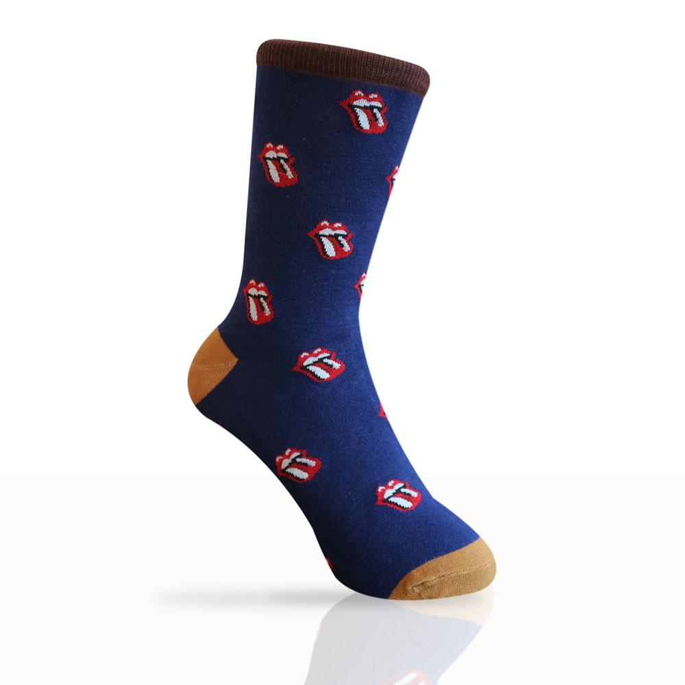 rolling stones socks