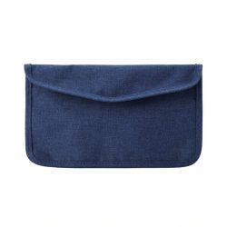 face mask storage bag