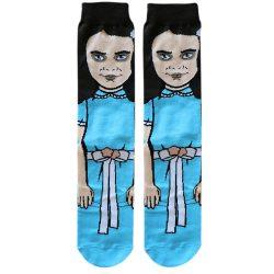 the grady twins socks
