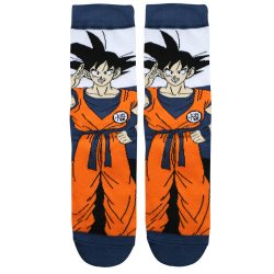 Goku Socks