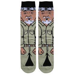 Mr Miyagi Socks