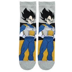 Vegeta Socks