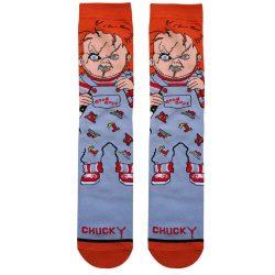 chucky socks