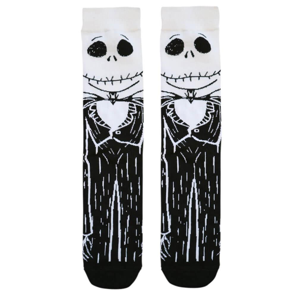 Jack Skellington Socks